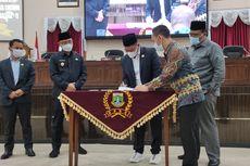 Setahun Pandemi, Banten Akhirnya Punya Perda Sanksi Pelanggar Prokes Covid-19
