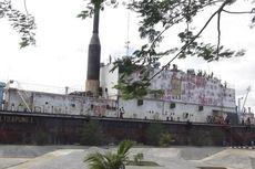 Itinerary 3 Hari 2 Malam di Banda Aceh, Wisata Sejarah di PLTD Apung