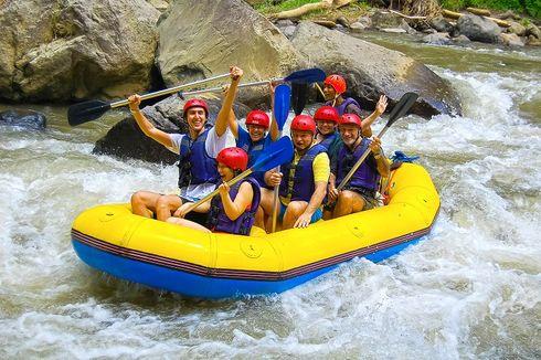 7 Hal yang Pengaruhi Kunjungan Wisatawan untuk Lakukan Arung Jerang