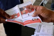 JPPR: 15 TPS Tak Sediakan Surat Suara bagi Tunanetra