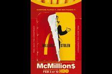 Sinopsis McMillions, Skandal Pencurian Kupon Undian, Tayang di HBO GO