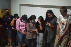 Polisi Bongkar Praktik Prostitusi