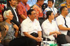 Delegasi Pertemuan IMF-Bank Dunia Puji Upaya Indonesia Tangani Bencana