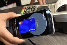 Samsung Dilarang Jual Smartphone Lipat di Rusia
