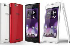 Lama Hilang, Smartphone BenQ Muncul Lagi