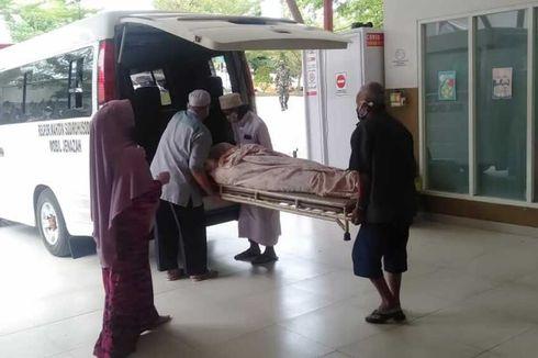 Usut Kasus Pengambilan Jenazah Covid-19 di Makassar, Polisi Telah Periksa 11 Saksi