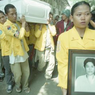 Hari-hari Terakhir Yun Hap, Mahasiswa UI Korban Tragedi Semanggi II