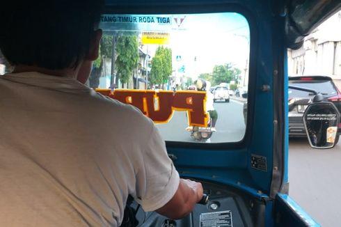 Dinilai Aman, Pengamat Transportasi Usulkan Bajaj Pengganti Ojol