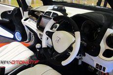 Bicara Modifikasi Interior Mobil yang Proper