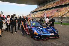 Asia Le Mans Series di Sepang Penuh Tantangan