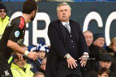 Hasil dan Klasemen Liga Inggris, Carlo Ancelotti Bawa Everton Terus Melaju
