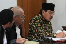 Hakim Tolak Gugatan Praperadilan Antasari