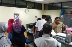 Protes PPDB, Orangtua Murid Datangi Kantor Disdik Depok