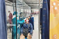 Tarif Rapid Test Antigen di Stasiun Turun Jadi Rp 45.000, Ini Lokasinya