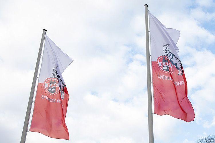 Bendera klub Bundesliga, FC Koeln