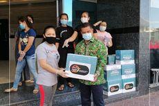 KJRI Dubai Kirim Paket Bantuan Logistik untuk WNI di Tengah Pandemi Corona