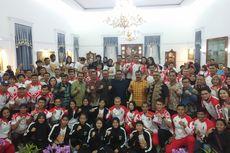 Ridwan Kamil Siapkan Rp 4,1 Miliar bagi Peraih Medali SEA Games