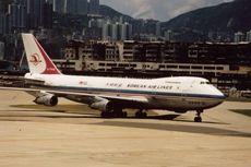 Hari Ini dalam Sejarah: Pesawat Korean Air Jatuh Ditembak Sukhoi di Laut Jepang, 269 Tewas