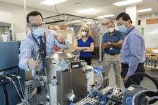 Luar Biasa, Toilet Baru untuk Astronaut Wanita NASA Ini Senilai Rp 342 Triliun