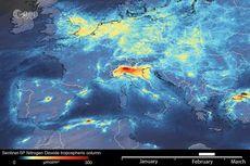 PBB: Perubahan Iklim Harus Dilawan seperti Pandemi Virus Corona