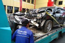 Istri Ikut Bantu Bunuh Hakim PN Medan di Samping Anaknya di Kasur