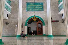 Kisah Cinta Pangeran Kesultanan Banten di Balik Berdirinya Masjid Raya Al-Ikhlas Cilenggang