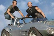 Vin Diesel Buka Kemungkinan Putri Mendiang Paul Walker Main Film Fast 10