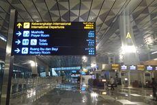 Kemenhub Perintahkan Pengamanan Bandara Diperketat