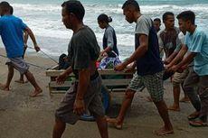 Warga Sakit Dievakuasi Pakai Gerobak Lewati 5 Sungai dan Pantai, Ini Penjelasan Dinkes