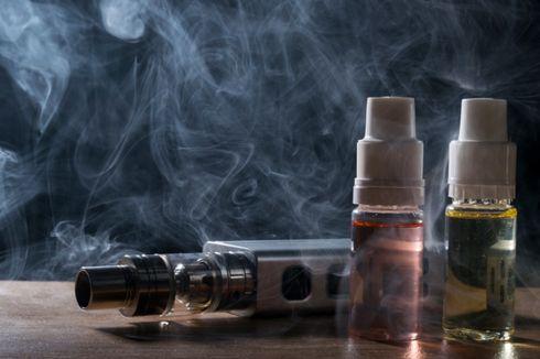 Studi: Rokok Elektronik Tingkatkan Risiko Infeksi Covid-19 hingga 7 Kali