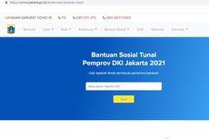 Ketua F-Gerindra Ungkap Dana BST Disunat, Wagub DKI: Tidak Mungkin