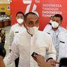 Edy Rahmayadi Sampaikan Penurunan Kasus Covid-19, Jokowi Ingatkan Hati-hati