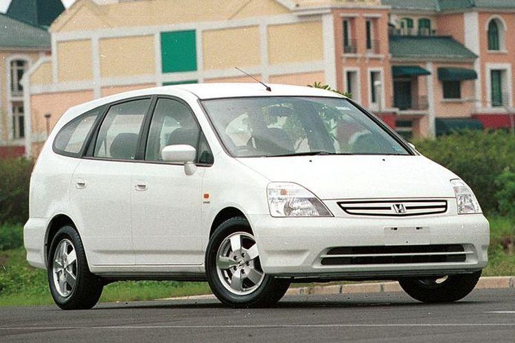 Honda Stream jadi salah satu MPV bekas yang dibanderol dengan harga bersahabat pada Desember 2020.