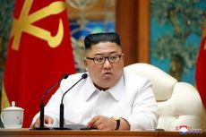 Kim Jong Un: Karena Senjata Nuklir, Korea Utara Aman dari Perang