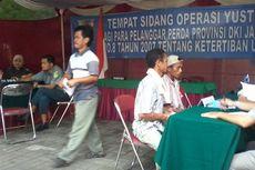 Pemkot Jakarta Pusat Sediakan Bantuan Hukum untuk PKL