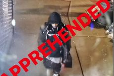 """A Train Ripper"" Ditangkap Masih Berlumuran Darah Korban Setelah Tusuk 4 Orang di Subway AS"