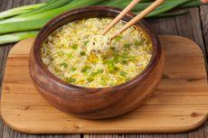 Resep Sup Telur Sederhana, Cuma 2 Bahan Utama