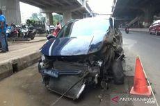 Kecelakaan Maut di DI Panjaitan, Polisi: Pengendara Tak Terpengaruh Miras