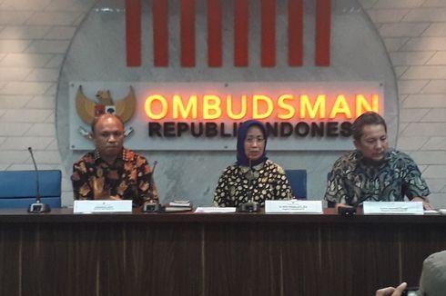 Bukan Polri, Kini Pemda yang Paling Banyak Dilaporkan ke Ombudsman