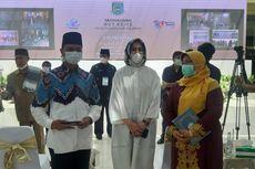 HUT Ke-12 Tangsel, Wali Kota Airin: Jadikan Pandemi Covid-19 Momentum untuk Berinovasi