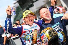 Tim dan Pebalap Berduka atas Kepergian Fausto Gresini