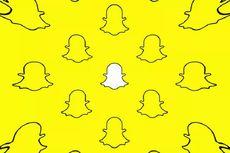 Fiturnya Dijiplak Instagram dan Twitter, Snapchat Buka Suara