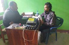 Kasus Perusakan Fasilitas Pastoran SMK Bitauni oleh Sastrawan Felix Nesi Diselesaikan Secara Kekeluargaan