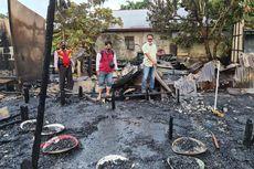 Kronologi Kebakaran Rumah yang Menewaskan Satu Keluarga di Riau