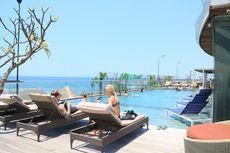 Hotel Strategis di Tepi Laut Canggu Bali