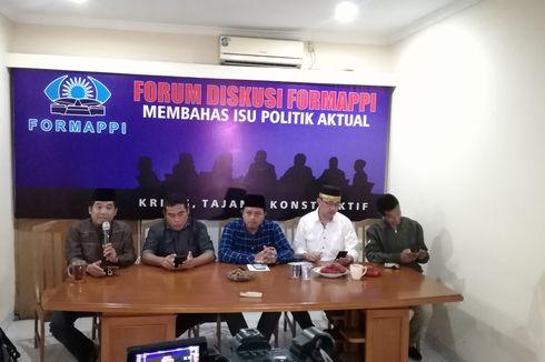 Sikap PDI-P Dinilai Belum Jelas soal Posisi Harun Masiku di Partai