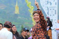Ganjar Pranowo Buka-bukaan soal Tantangan Ekonomi Tumbuh 7 Persen