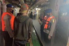 Fakta Pengejaran 2 Kapal China oleh TNI AL, Temukan Jasad ABK di Freezer hingga Nyaris Lolos