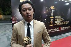 Bayu Skak Tak Sangka Yowis Ben Menangi Anugerah LSF 2018
