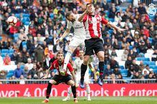 Real Madrid Vs Bilbao, Benzema Cetak Trigol dan El Real Menang 3-0
